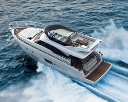 Bavaria Virtess 420 Flybridge Vorschaubild 3